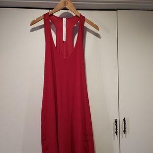 Lululemon Rejuvenate Dress